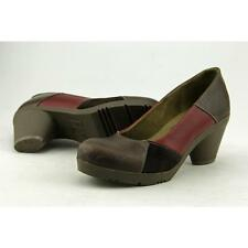 FLY London 100% Leather Mary Janes Shoes for Women
