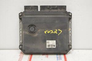 2009 2011 Toyota Rav4 3.5L Engine Control Module Unit Ecm 89661-0R141 A15 057