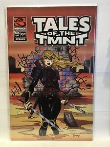 Tales of the TMNT (Vol 2) #69 VF/NM 1st Print Mirage Comics