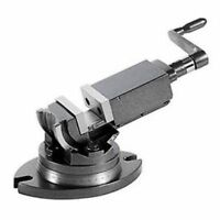 """2"""" 2 WAY PRECISION MACHINE VICE MILLING CLAMPING ENGINEERING TOOLS"""