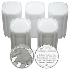 Pledge of Allegiance Silver Eagle 1oz .999 Silver by SilverTowne 100 Piece Lot i