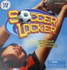 Soccer Locker (Book and Kit) by Delta Education