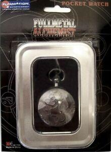 Fullmetal Alchemist Pocket Watch Cosplay Item Anime NEW
