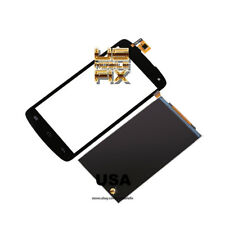 USA For BLU Studio X8 HD S530X New Assembly LCD Display + Touch Screen Digitizer