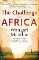 The Challenge for Africa by Wangari Maathai | Paperback Book | 9780099539032 | N