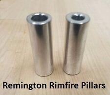 Remington 581, 580, 582, 540, 541, 540x Rimfire Stock Pillar Bedding Set