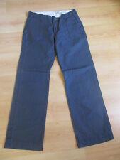 Pantalon Calvin Klein Gris Taille 44 à - 63%