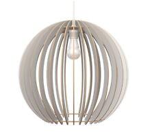 Lampadario moderno a sospensione - Design Sfera - Dimensioni extra