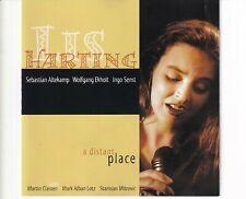 CD LIS HARTINGa distance placeEX+JAZZ (A5187)