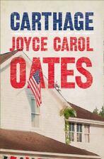 Carthage,Joyce Carol Oates