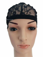 Perruques et toupets noir pour femme