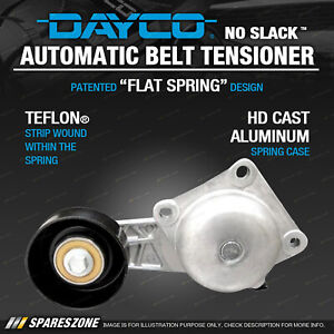 Dayco Automatic Belt Tensioner for Ford Explorer F150 F250 F350 RM