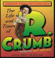 Robert Crumb - The Life and Times of (Z1), Diverse