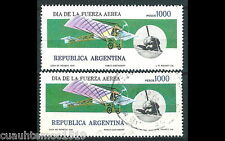 Argentinien 1981: Nr.1524*/° - 5. Sept.: Tag der Luftwaffe #B17