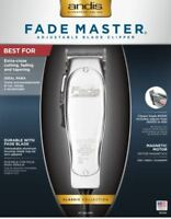 Andis Fade Master Adjustable Blade Clipper #AN01690