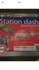 London Underground Ernie Station Dash Board Game New Sealed Sale Price
