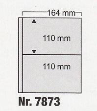 SAFE Compact-Ergänzungsblätter für Postkarten 10 Stück  Art.-Nr. 7873