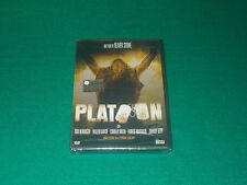 Platoon Regia di Oliver Stone