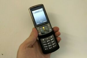 Samsung Soul SGH U900 Grey (Unlocked) Mobile Phone slide simple basic classic
