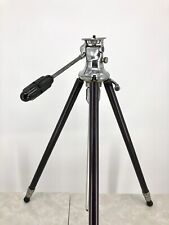 "Vintage Hollywood Junior 1950's Camera Tripod - Extends 60"""