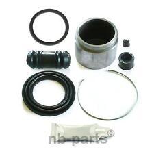Bremssattel Reparatursatz + Kolben VORNE 60mm Bremssystem AKEBONO Rep-Satz