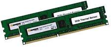 2x 4gb 8gb ddr3 ECC RAM Apple Macpro Nehalem + Westmere