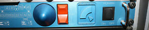 Quantec Yardstick 2402 Digital Reverb - Vintage Edelhall