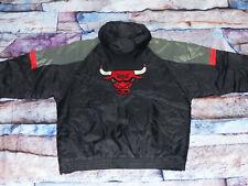 Chicago Bulls Starter Casual NBA Winter Jacket Varsity USA Jordan Size: S like