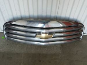 2006-2011 HONDA HHR GRILLE OEM USED IN GOOD CONDITION
