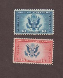 US,CE1,CE2,MNH,VF,SPECIAL DELIVERY, COLLECTION