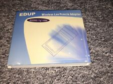 Wireless lan Pcmcia Adapter EDUP