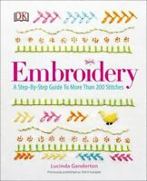 Embroidery (Paperback or Softback)