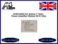 AFEM-8065 For iphone 7 7plus Power Amplifier Module PA IC Chip
