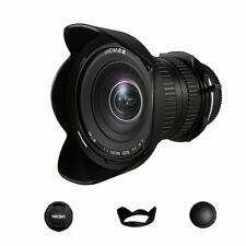 Venus Laowa 15mm f/4 Wide Angle 1:1 Macro Lens Shift for Nikon F AI D800 D750 D4