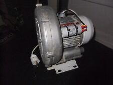 Moteur électrique aspirateur souffleur 220V