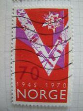Norway 70, 1945 1970