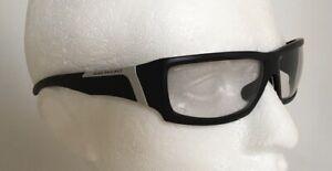 Rudy Project MASTERMIND Black Sunglasses Photochromic Lens Ref:CF229