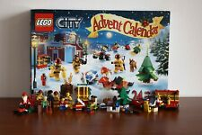 Lego Holiday Advent City Set 4428-1 Advent Calendar  100% complete + box