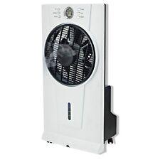 Ventilatore nebulizzatore 90W da terra 2,5Lt regolabile ruote telecomando 2691