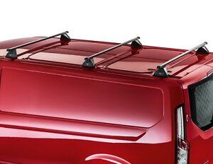 Original Ford Transit Tourneo Custom Dachträger Erweiterungskit 1Barren 1819091