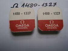 OMEGA 1480 part no.1327 unruhkomplett