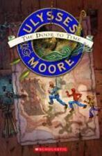 Ulysses Moore: The Door to Time Bk. 1 by Pierdomenico Baccalario 2006, Hardbound