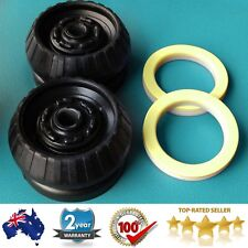 Fit Holden Commodore VR VS Strut Mount Bearing VT VU VX VY VF VZ VE Top Rubber