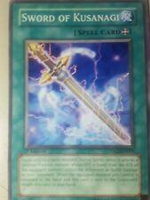 Yugioh! Sword of Kusanagi - TDGS-EN054 - Common - 1st Edition Near Mint, English