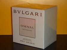 Bvlgari Omnia Crystalline Eau De Toilette 65 ml