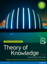 Ib Theory of Knowledge (Tok) Student Book with eBook Access (Paperback or Softba