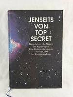 🛸👽👾Jenseits von TOP SECRET !!! Das geheime UFO-Wissen der Regierungen 1991🛸