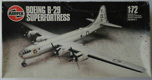 Airfix 1:72  Boeing B-29 Superfortress  Model Kit