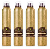 Macadamia Natural Oil, Flawless Cleansing Conditioner, 8 oz (Pack of 4)
