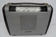 Altes seltenes Radio Röhren Kofferradio BRAUN P50 ~ 50er - defekt -